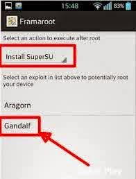 Free Download Framaroot | Root Android Easly
