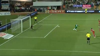 Maccabi Haifa 5- 0 Steaua Bucuresti (2)