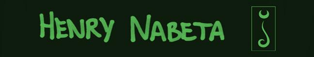 Henry Nabeta