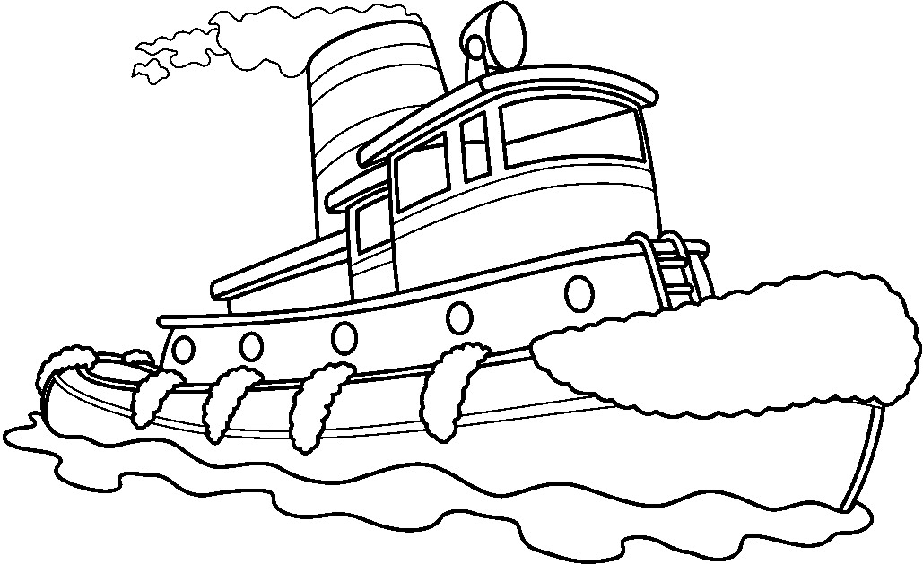 Un Mundo Interactivo de los Medios de Transporte: Dibujos para ...