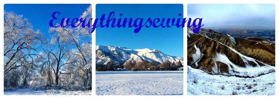EverthingSewing Journal