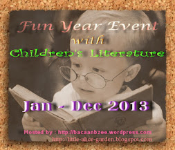 Fun Year With Children's Literature