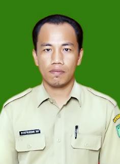 Kepala Sub Bidang Pelaksanaan Pendidikan dan Pelatihan