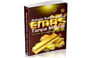 Rahsia SULIT melabur EMAS TANPA MODAL