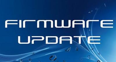 Cara Mengupdate/Upgrade Firmware PS4 Dengan Mudah Dan Cepat