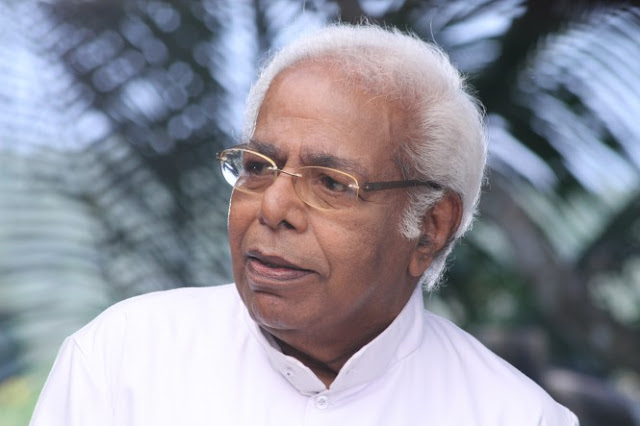 Thilakan expired on 24 September 2012