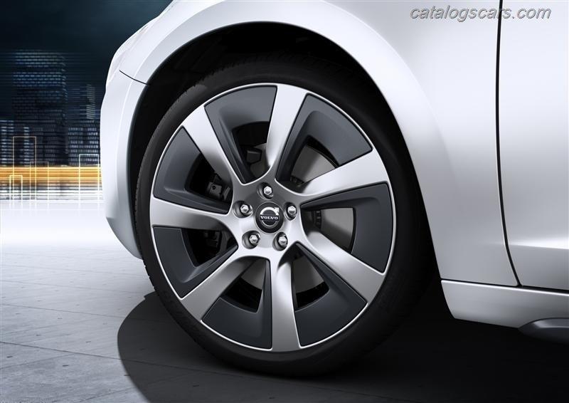صور سيارة فولفو V60 بلج in هايبرد 2012 - اجمل خلفيات صور عربية فولفو V60 بلج in هايبرد 2012 - Volvo V60 Plug in Hybrid Photos Volvo-V60_Plug_in_Hybrid_2012_800x600_wallpaper_15.jpg