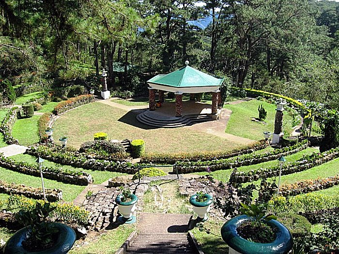 Camp John Hay Historical Core Baguio City Benguet B