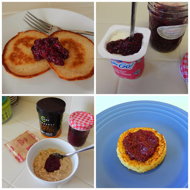 Chia%2BJam%2BBreakfast%2BIdeas Weight Loss Recipes Cha cha cha Chia Jam