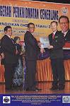 Abd. Rahman Lo @ Lo Khi Nyen. SMK TAWAU, SABAH. Anugerah Sekolah Cemerlang Harian 2010