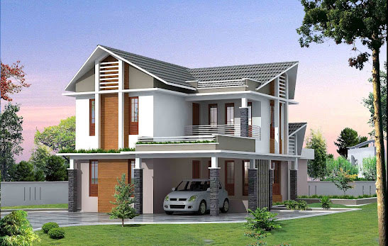 Home Design In Pakistan 3 d elevations House Designs In Pakistan