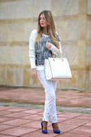 Ver Look: White Winter