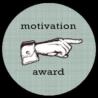 Μου δώκανε βραβείο