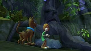 Scooby-Doo First Frights Pc Game, Gameplay Photo