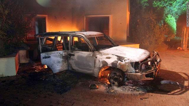 الكشف عن قاتلي السفير الأمريكي بعد القبض على أبو ختالة