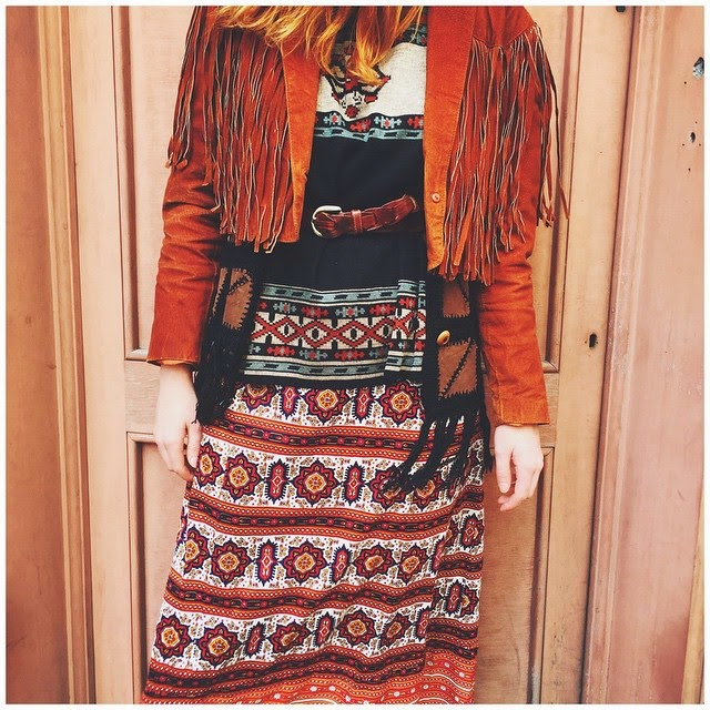 Beyond Retro Vintage Outfit