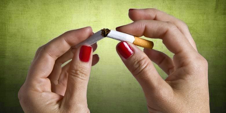7 Bahaya Rokok bagi Perempuan