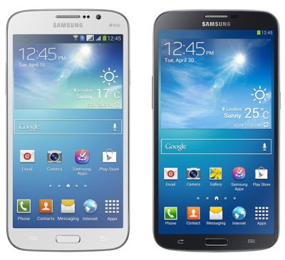 How to Root/Unroot Samsung Galaxy Mega 5.8 I9150