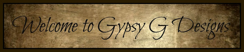 Gypsy G Designs