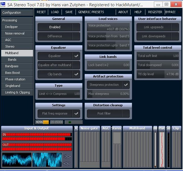 Stereo Tool 7 40 Plugin For Winamp 2 Mb Download