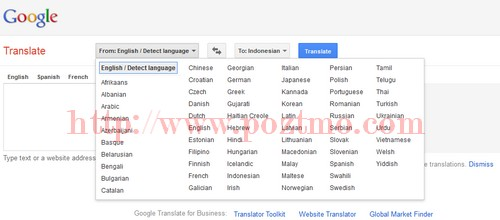 Download Google Translate