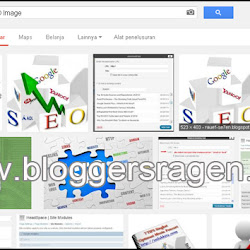Optimasi SEO image blogger