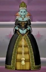 ディオーレ女王