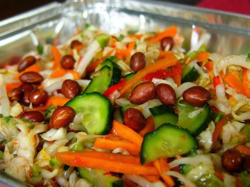 5 Makanan Sehat Untuk Diet