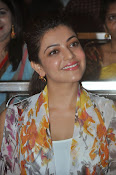 Kajal Agarwal latest photos-thumbnail-17