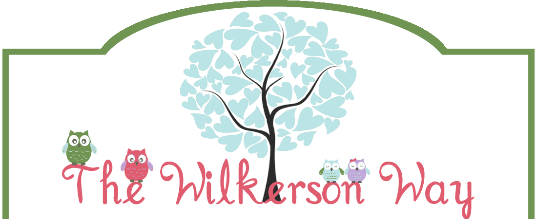 The Wilkerson Way
