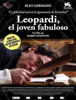 Ver Leopardi, el joven fabuloso (2014) Online Gratis