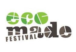 Logo ECOmade Festival