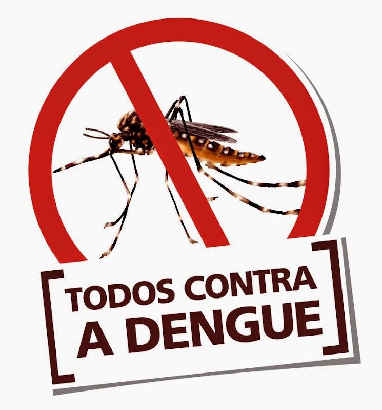 Prevenção Dengue