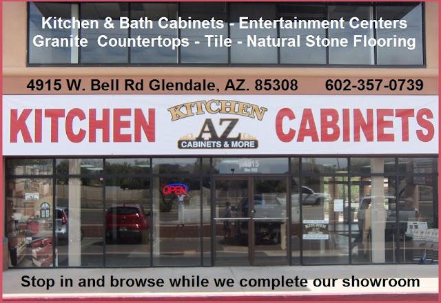 Kitchen Cabinets In Glendale Phoenix Area Remodeling Contractor June 2015