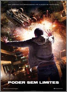 Download Baixar Filme Poder Sem Limites   Dublado