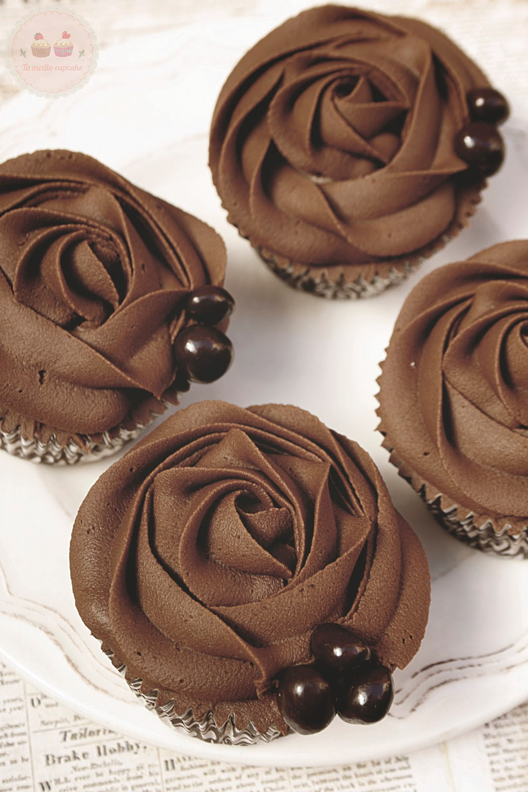 ganache de chocolate sin lactosa height=