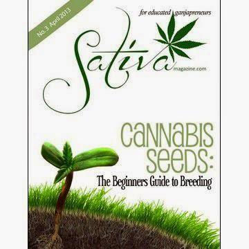 Sativa Magazine