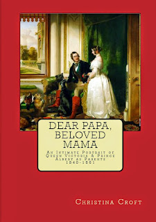 http://www.amazon.co.uk/Dear-Papa-Beloved-Mama-Victoria/dp/1500197084/ref=asap_bc?ie=UTF8