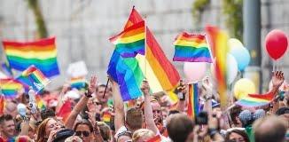 Ted Pope — Molohul LGBT continuă să facă victime