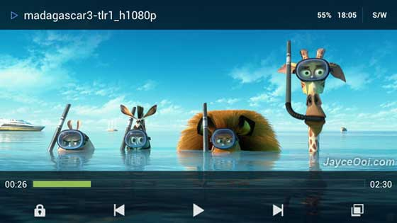 free android apps,MX-Player,android Movie Player