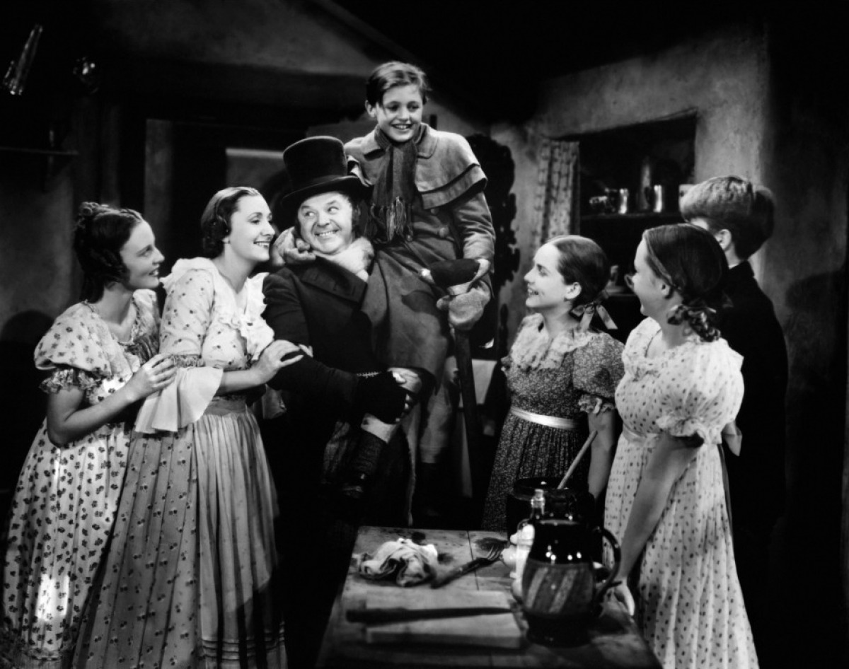 Classics By The Sea: Top 25 Favorite Holiday Movies