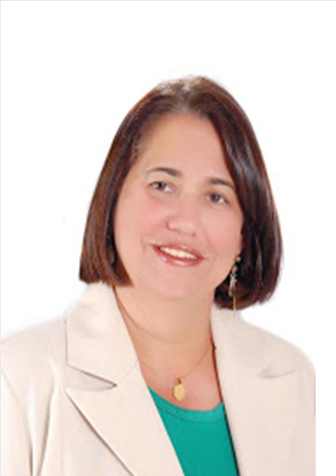 Vereadora Ana Paula