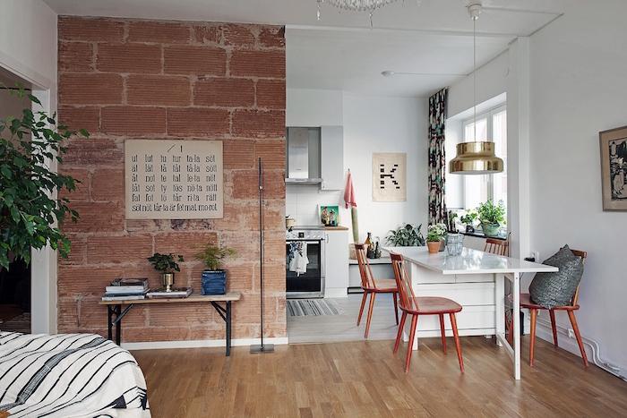 Una pizca de hogar las mejores ideas para decorar tu piso for Ideas para decorar un piso antiguo