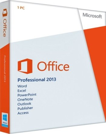 Microsoft Office 2013 Professional Plus  torrent download for PC