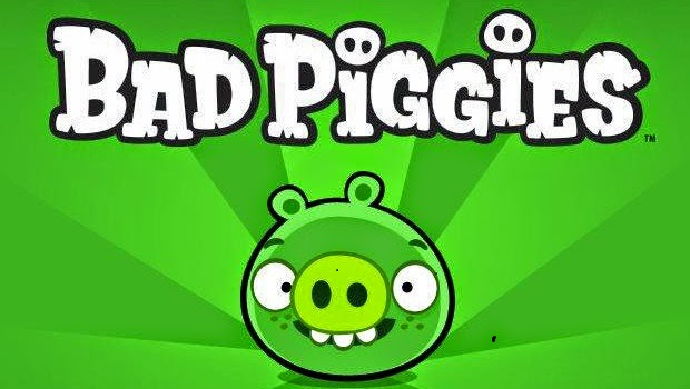 bad piggies game free online