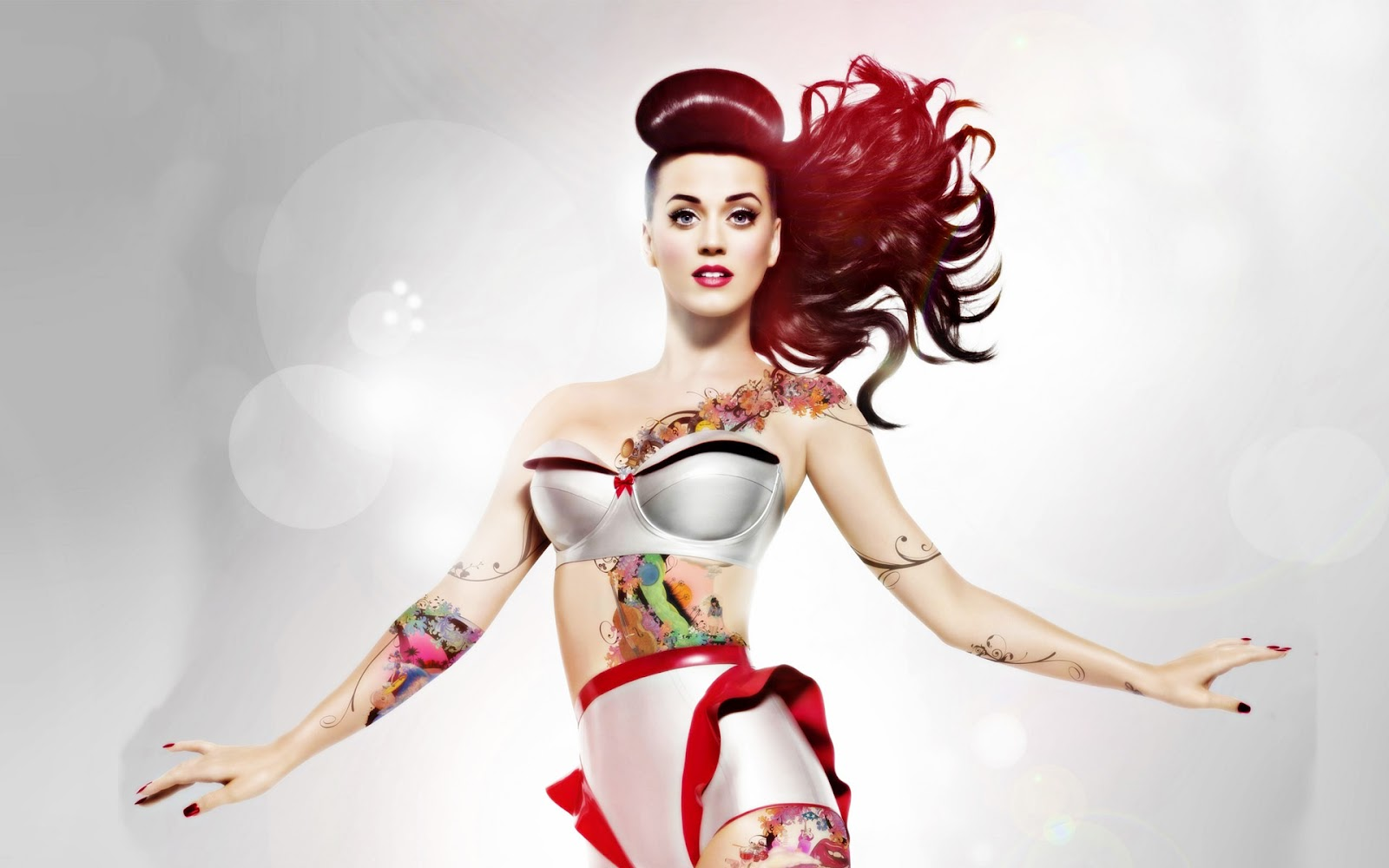 Wallpaper Collections: Katy Perry HD Wallpapers
