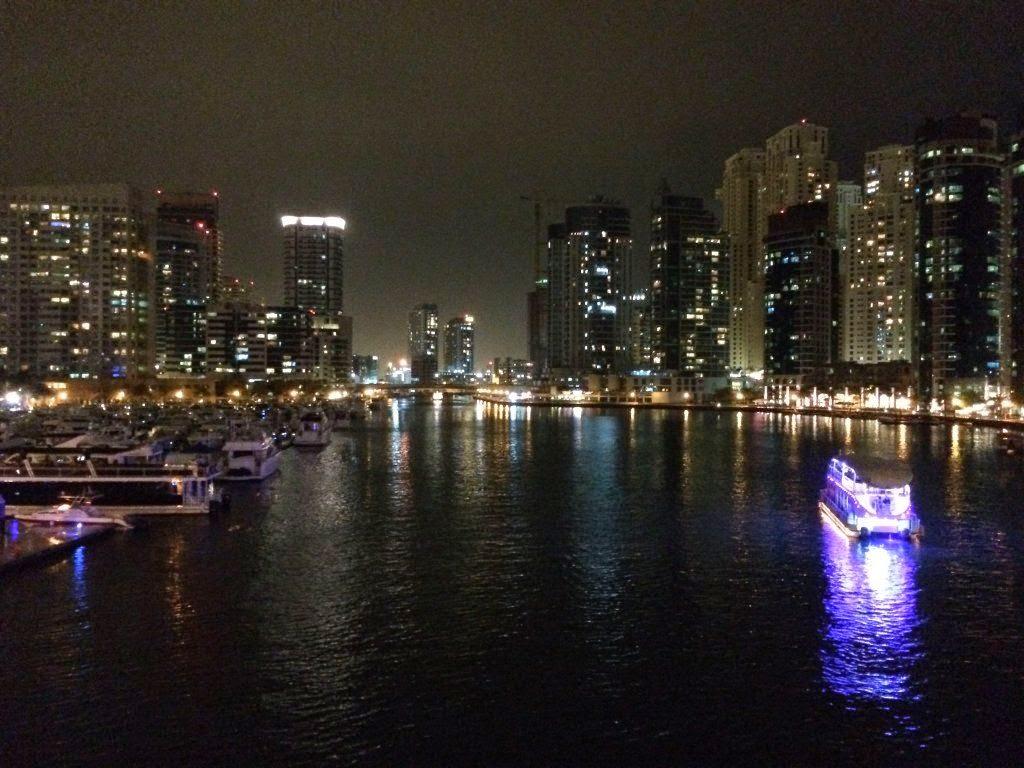 Dubai Kurzreise und Offroad-Tour