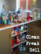 Clean Freak Hell