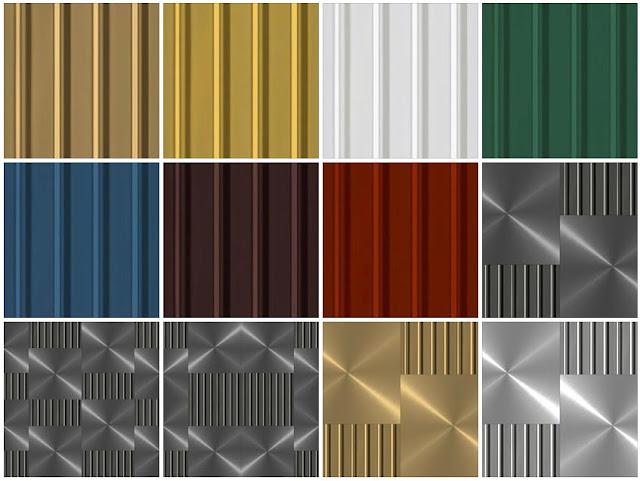 Aluminum Uses Buildings