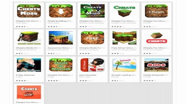 Awas! 33 Aplikasi Jahat Bersarang di Google Play Store